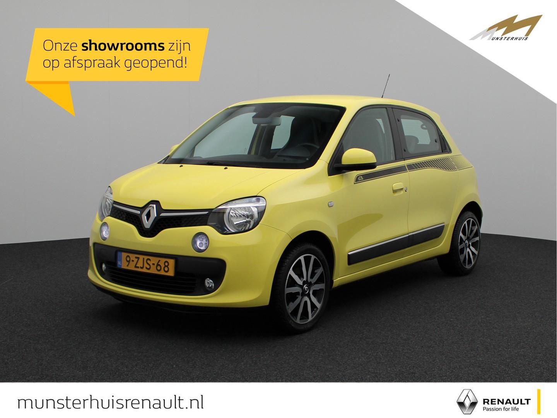 Renault Twingo Sce 70 dynamique - cruise control - lichtmetalen velgen -