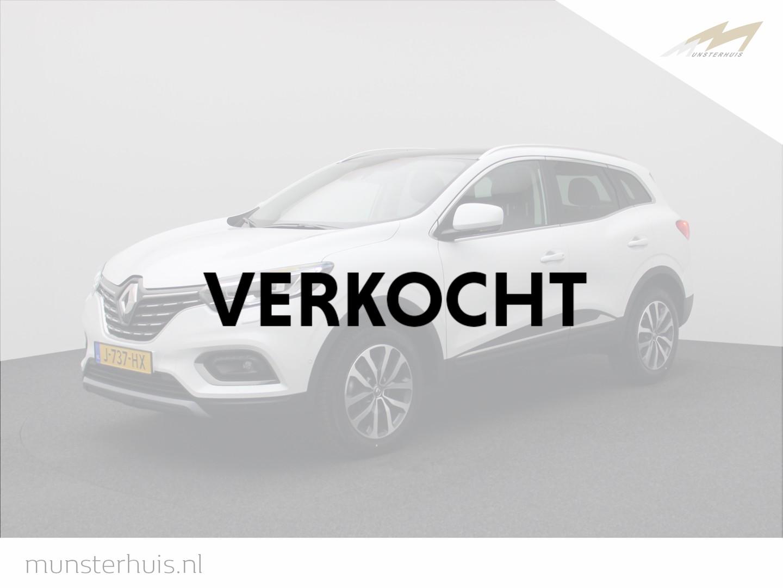 Renault Kadjar Tce 160 edc intens - automaat -