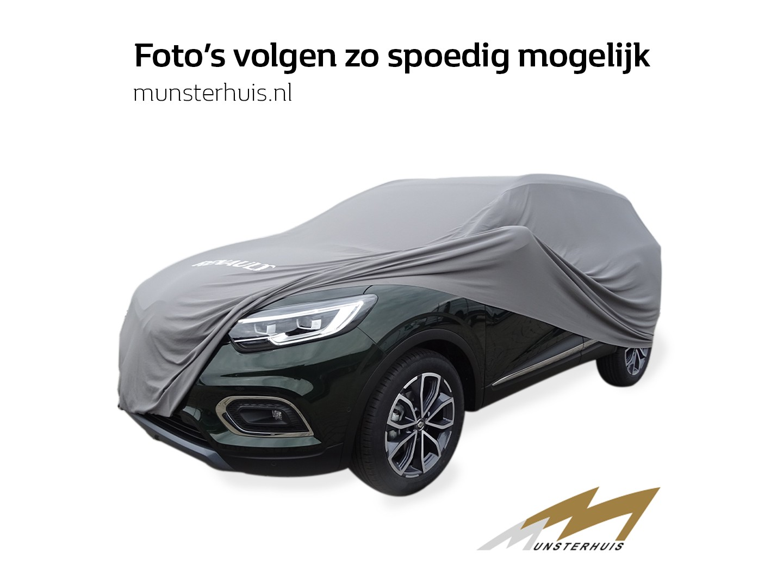 Renault Mégane Estate tce 115 limited