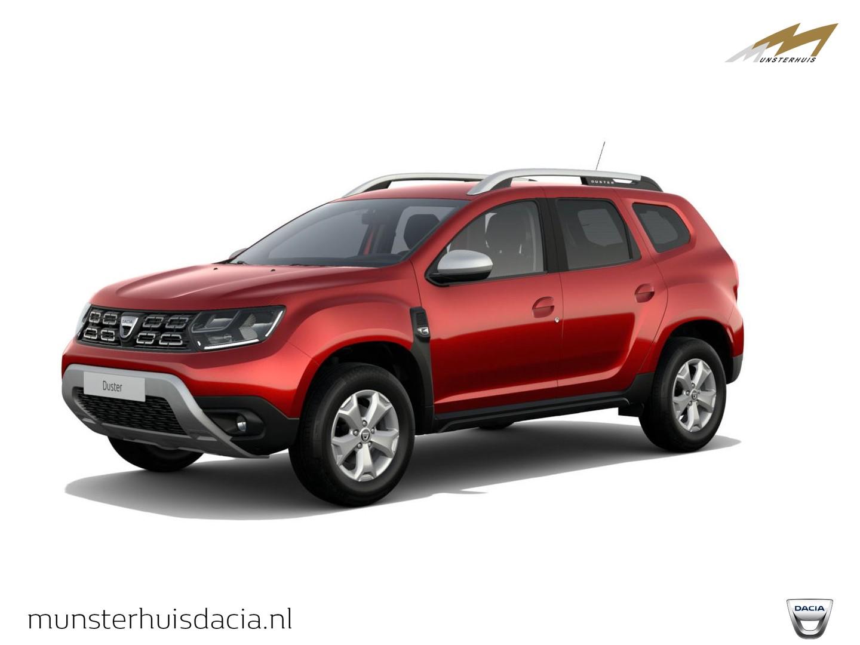 Dacia Duster Tce 90 comfort - nieuw -
