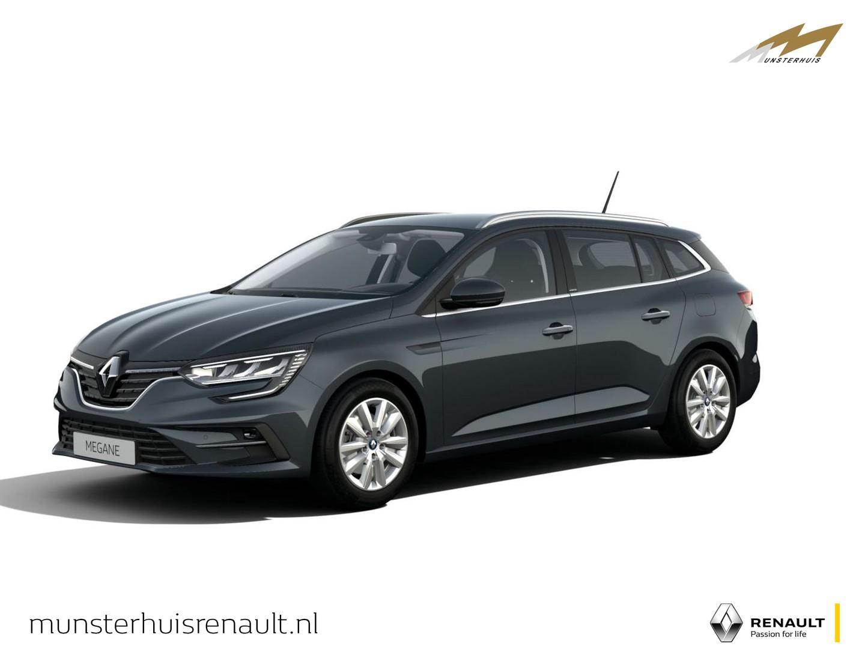 Renault Mégane Estate zen* plug-in hybrid 160 - nieuw -