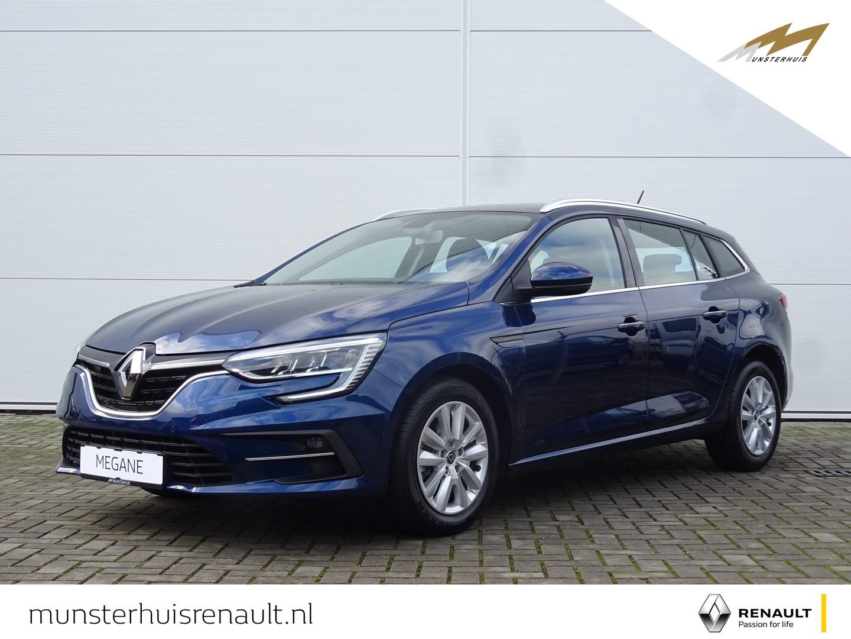 Renault Mégane Estate business zen* tce 140 - nieuw -