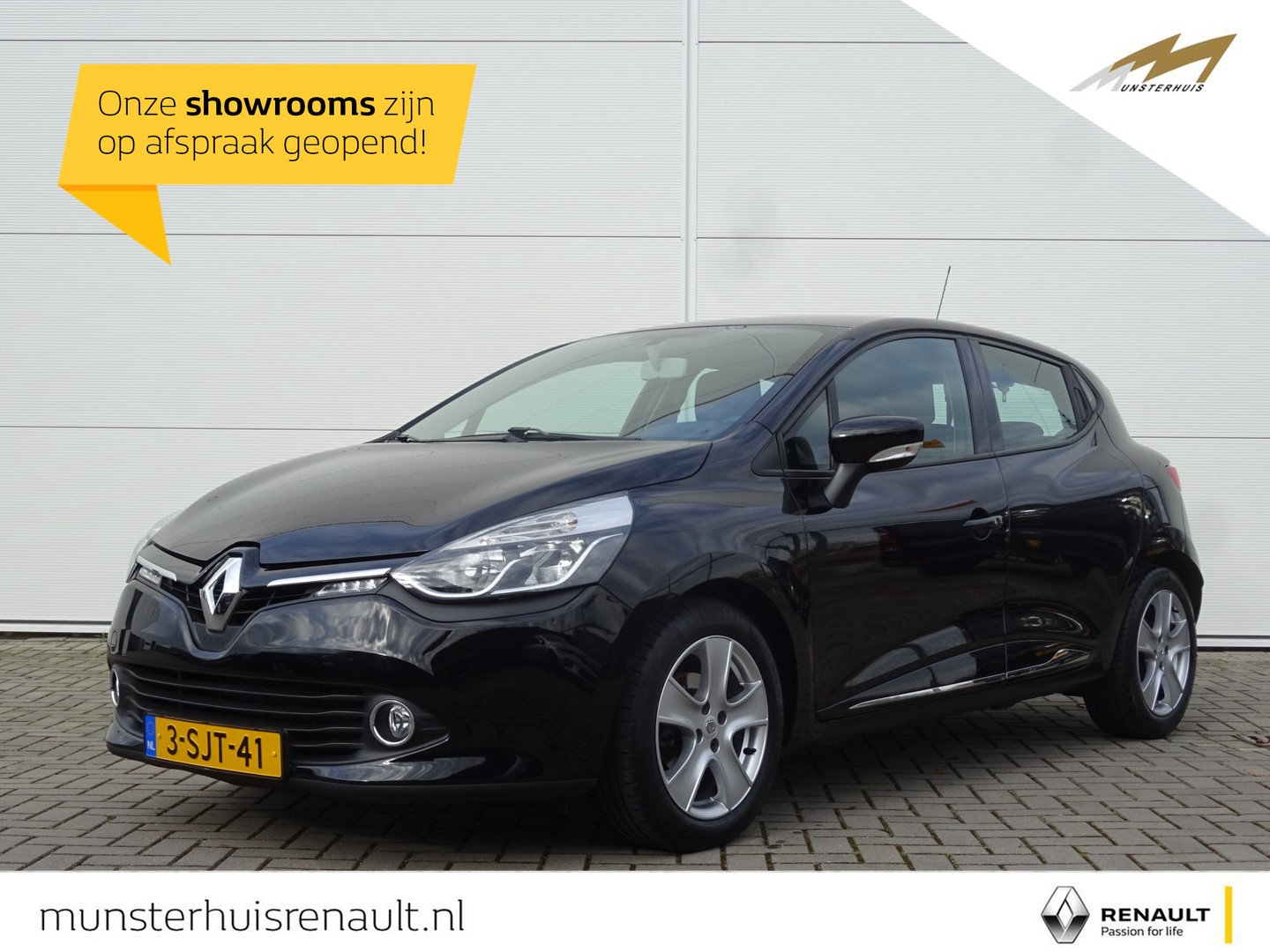 Renault Clio Energy tce 90 expression