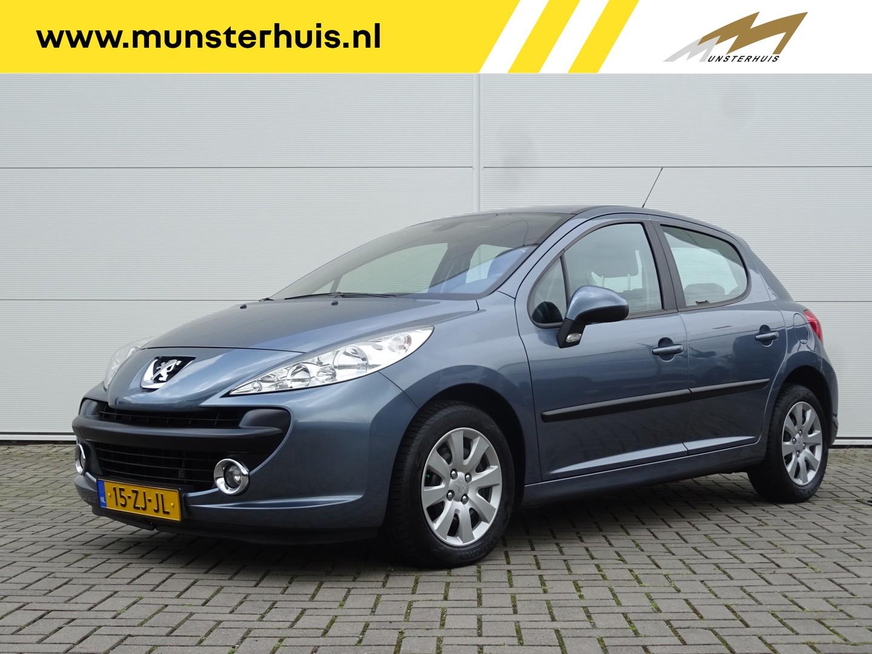 Peugeot 207 1.4 vti xs - meeneemprijs