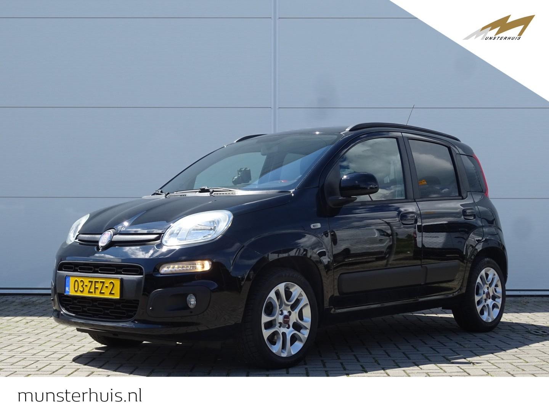 Fiat Panda 0.9 twinair sempre