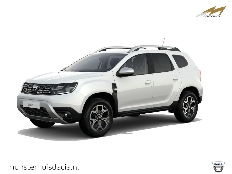 Dacia Duster Tce 90 prestige - nieuw -