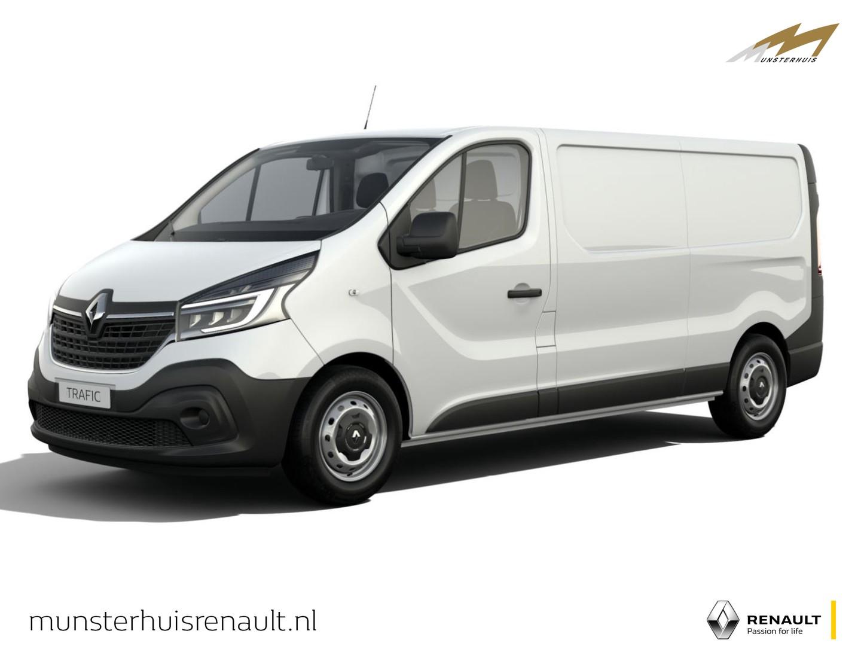 Renault Trafic Gb l2h1 t29 energy dci 120 eu6 comfort - nieuw -