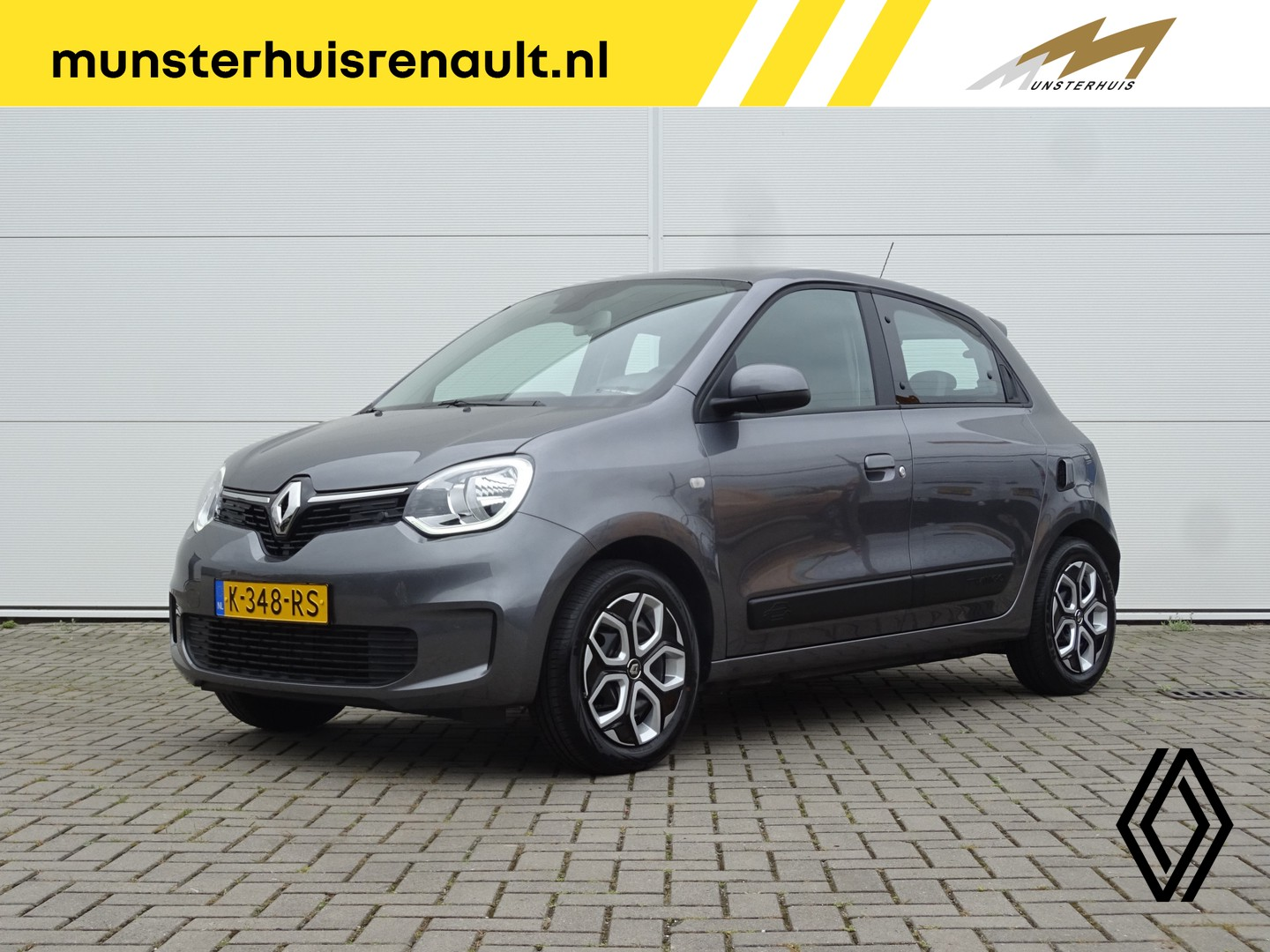 Renault Twingo Sce 65 collection