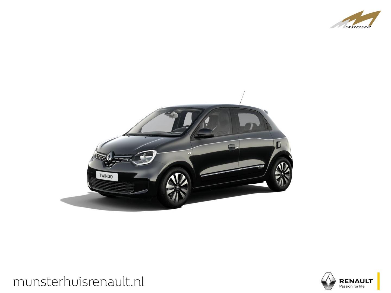 Renault Twingo Intens sce 65 - nieuw -