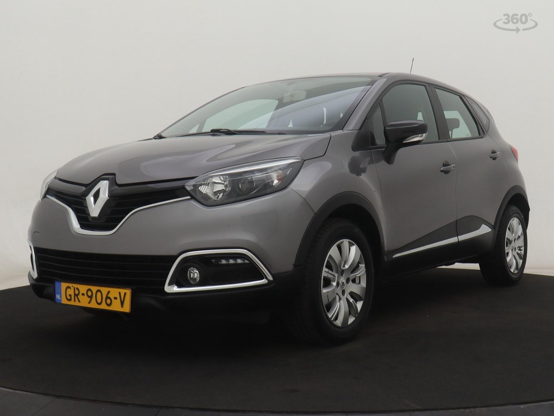 Renault Captur Tce 90 pk expression