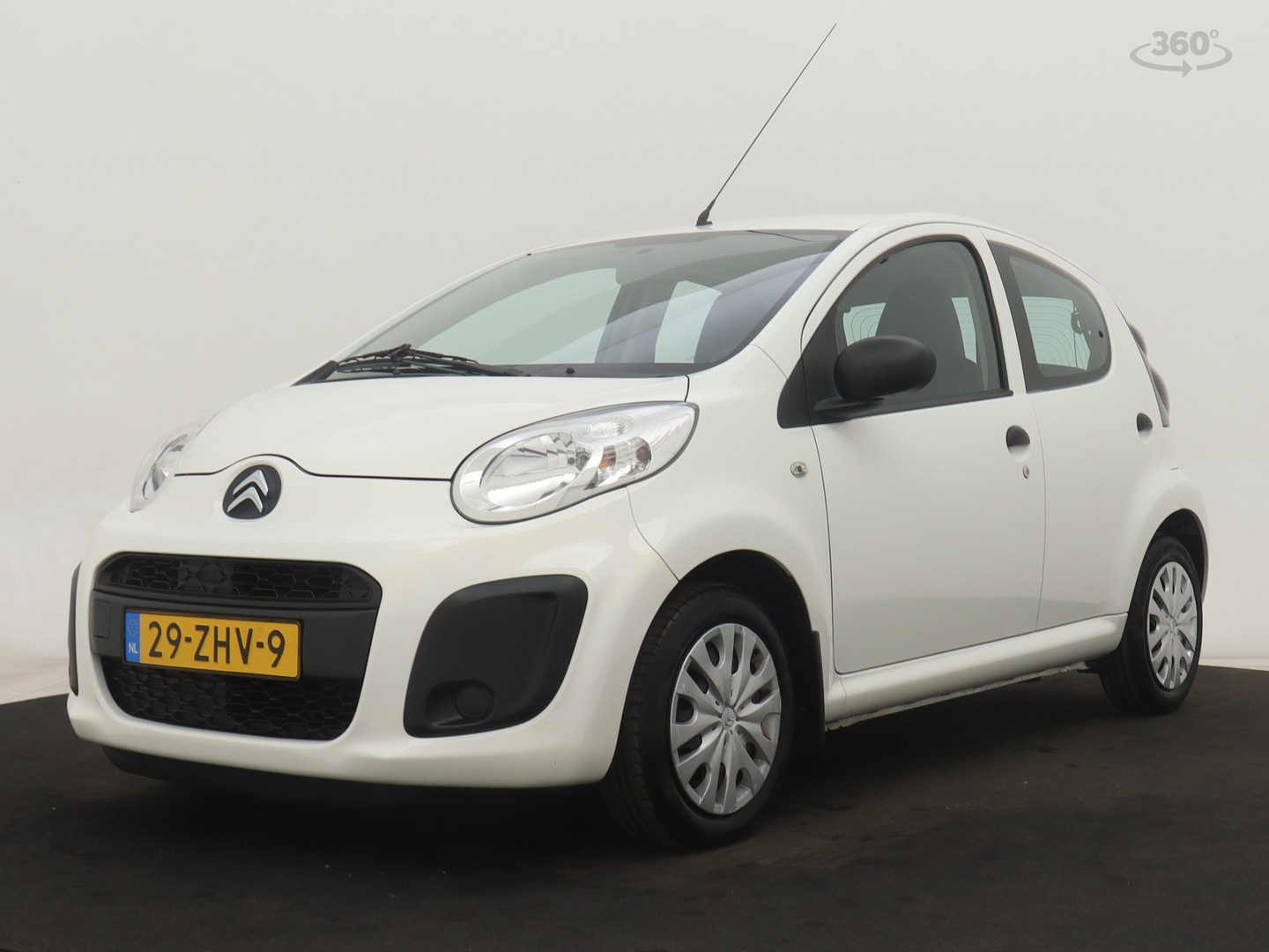 Citroën C1 1.0 attraction
