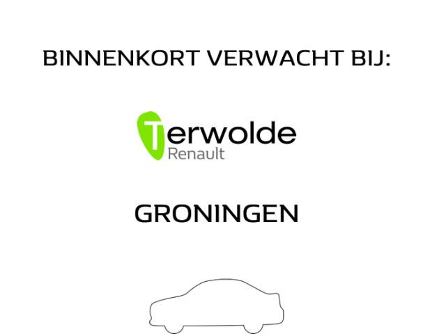 Renault Clio Estate tce 90 pk expression
