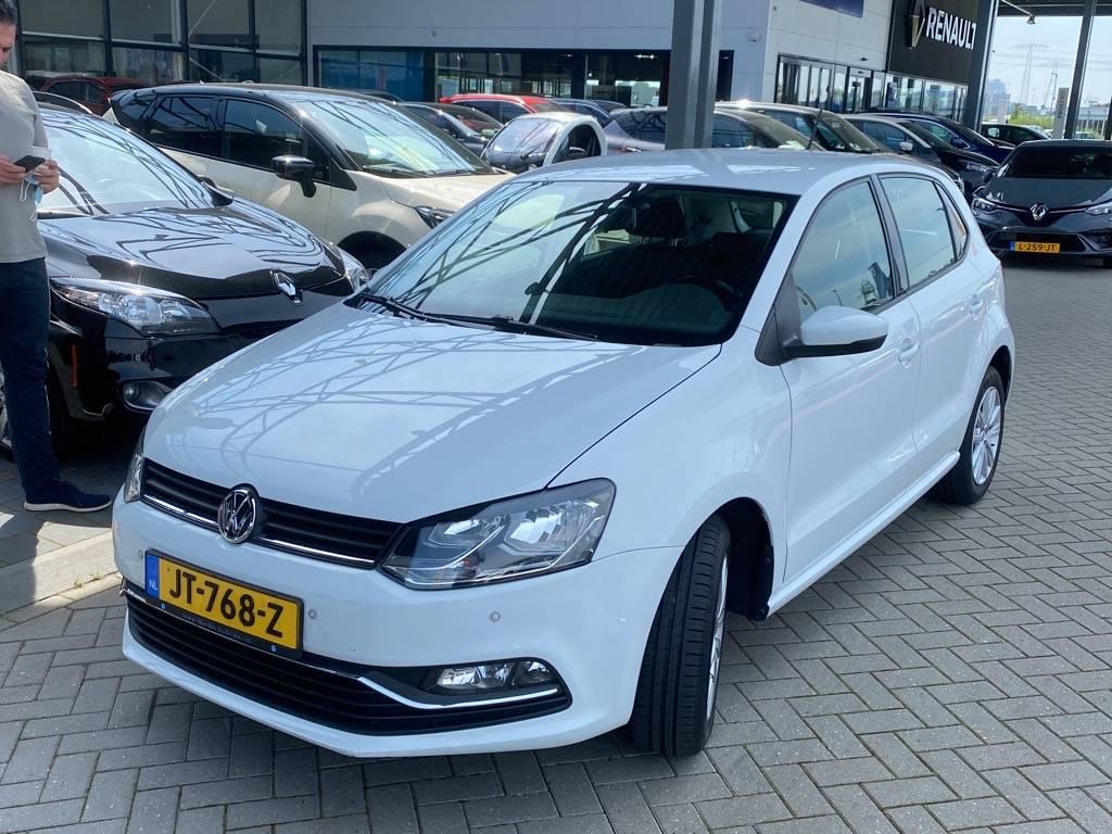Volkswagen Polo 1.2 tsi 90 pk comfortline