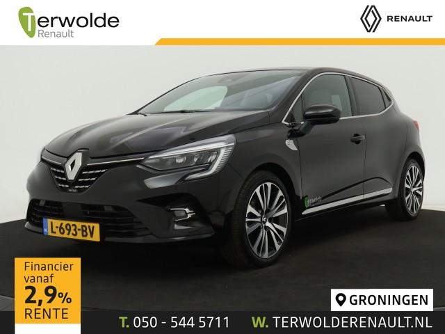 Renault Clio 1.0 tce zen  demo