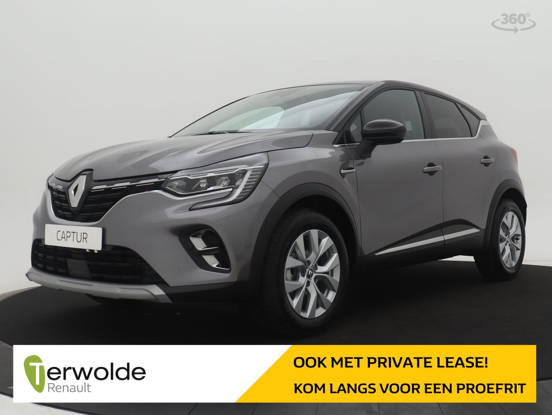 Renault Captur Tce 140 edc intens